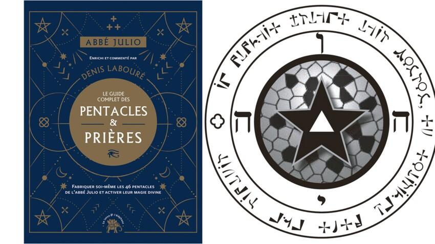Pentacle : tout savoir sur ce symbole de protection