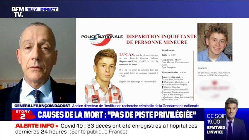 Disparition de Lucas Tronche : ce portable retrouvé qui pourrait aider les enquêteurs