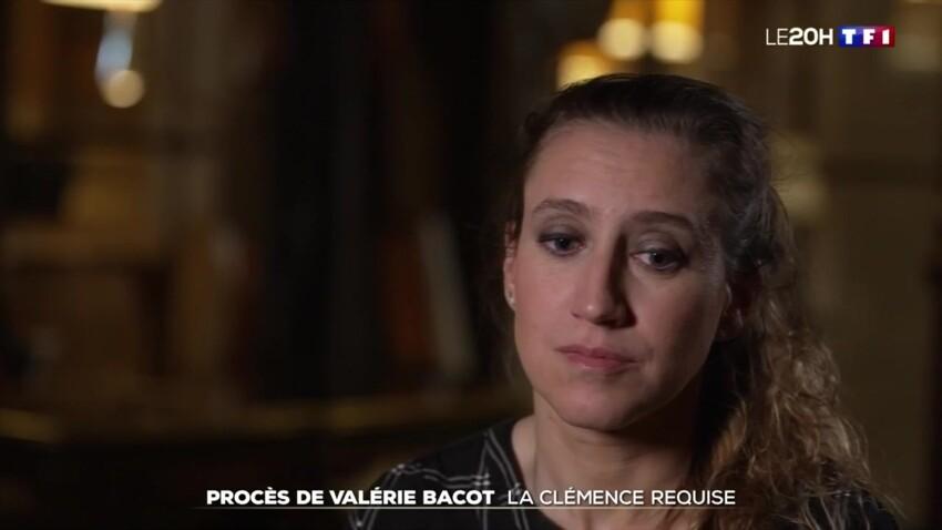 Valérie Bacot condamnée à quatre ans d'emprisonnement dont trois avec sursis
