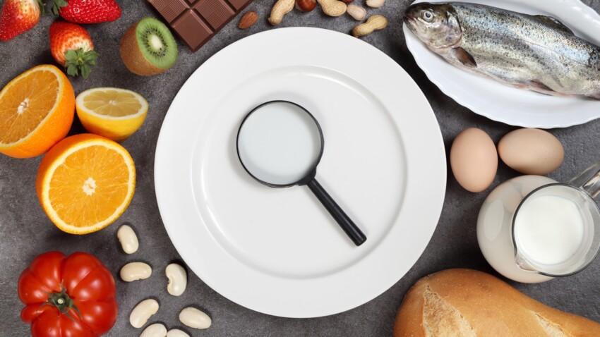Glaucome : ces aliments mauvais pour les yeux