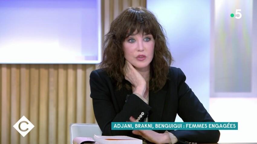Isabelle Adjani : le visage de l'actrice choque les internautes sur Twitter