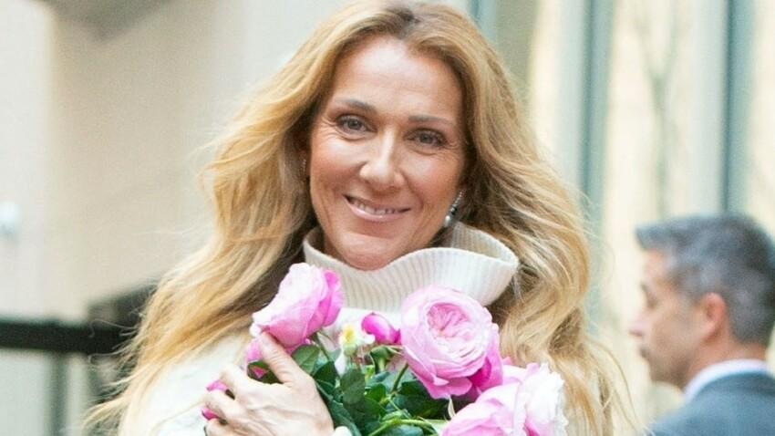 Céline Dion ultra-sexy : son défilé de robes cut out, cuir et paillettes fait sensation