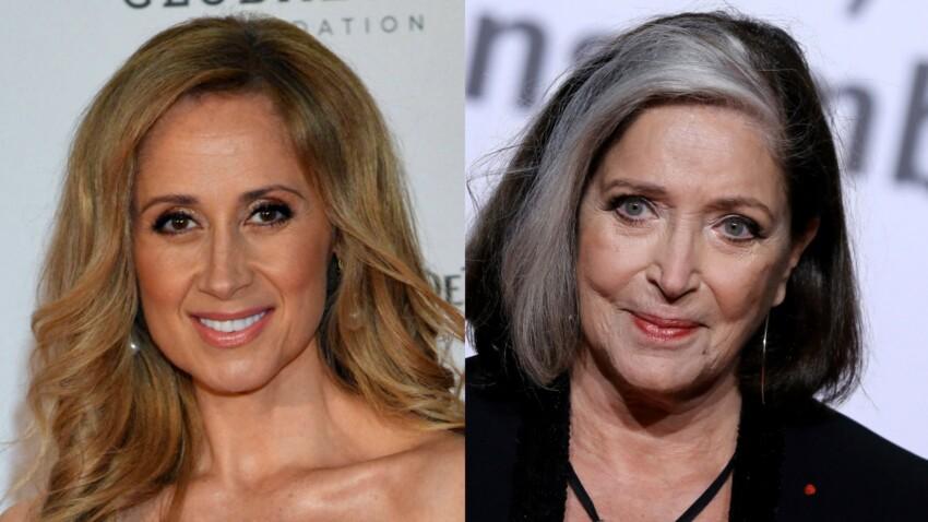 Lara Fabian et Françoise Fabian ont-elles un lien de parenté ?