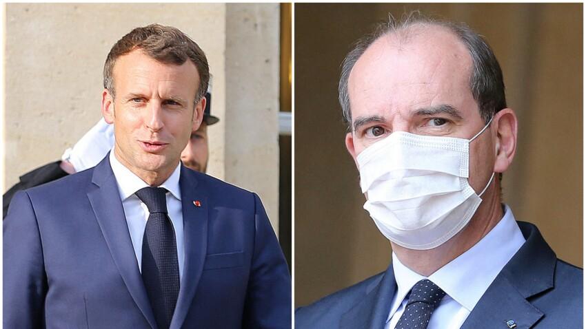 Jean Castex : son poste de Premier ministre menacé ? Emmanuel Macron répond