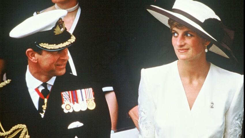 Diana : pourquoi le Prince Charles n'assiste pas à la cérémonie en l'hommage de son ex-femme