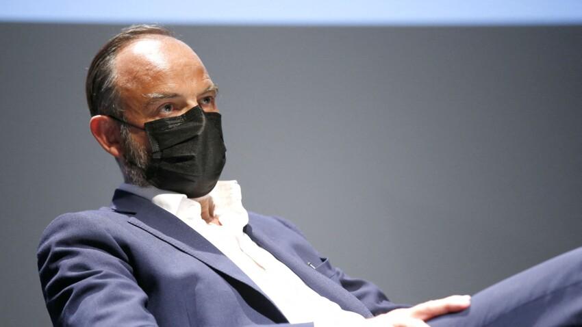 """Édouard Philippe comparé à """"Cruella"""" : les internautes se lâchent sur sa nouvelle barbe"""