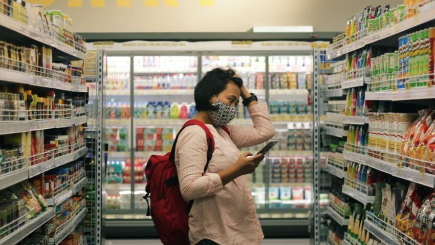 """Drainant, détox, """"lutte contre"""" : la DGCCRF alerte sur les allégations santé dont il faut se méfier sur les emballages"""