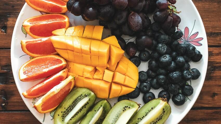 Mangue : nos super astuces pour l'éplucher facilement