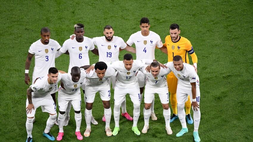 """Euro 2021 : """"Frustrations et nervosité"""", le contexte sanitaire pèserait lourd sur les Bleus"""