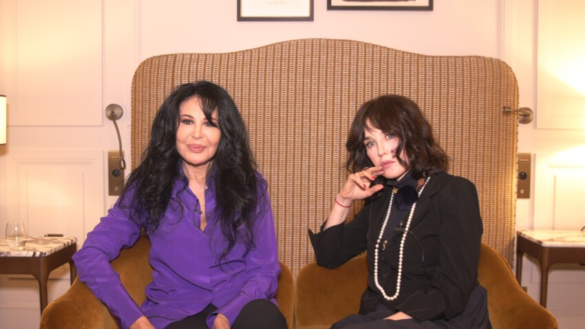 """Isabelle Adjani et Yamina Benguigui : """"Nous aussi, on a des familles compliquées"""""""