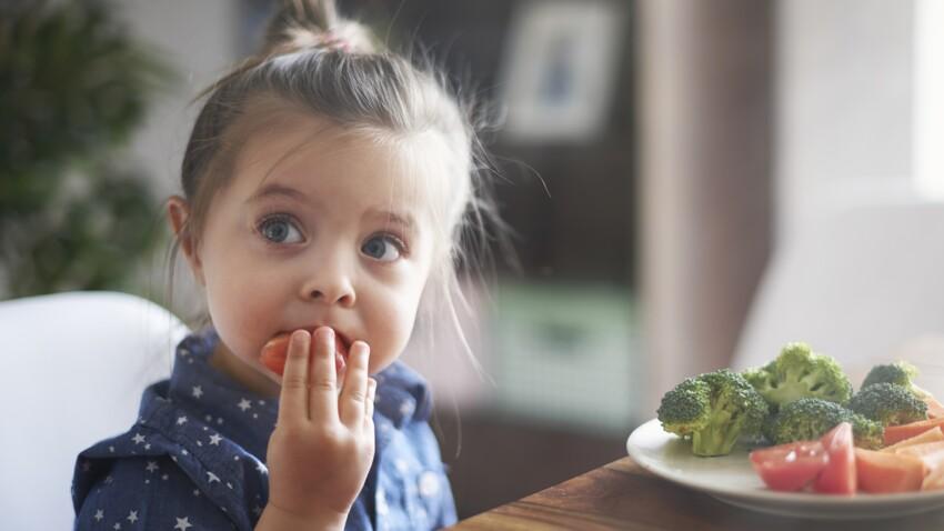 L'astuce simplissime validée par la science pour faire manger plus de légumes à vos enfants