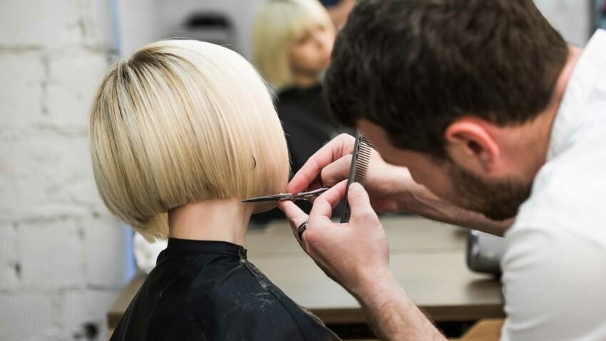 Pour changer de tête, faites confiance à votre coiffeur !