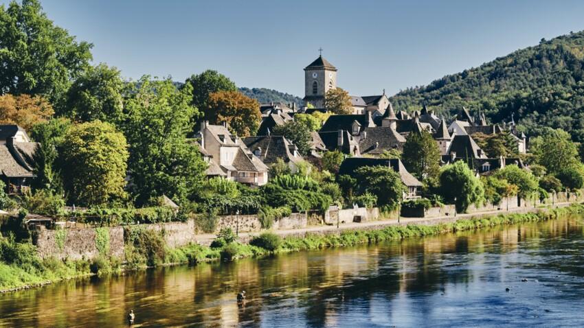 """Vacances en France : visitez les départements """"oubliés"""" !"""