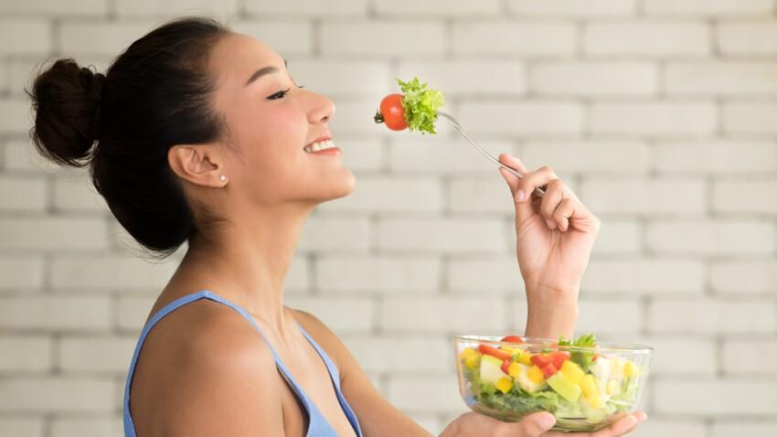 Ventre plat : que faut-il manger pour dégonfler vite ? Nos menus adaptés