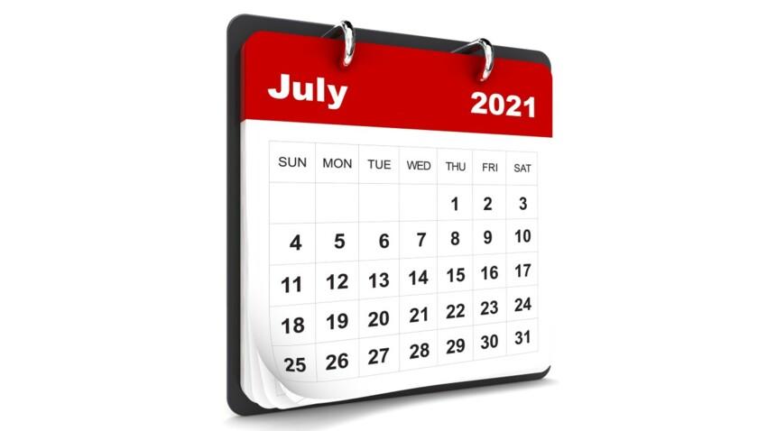 Prix du gaz, pass sanitaire européen… Ce qui change au 1er juillet 2021