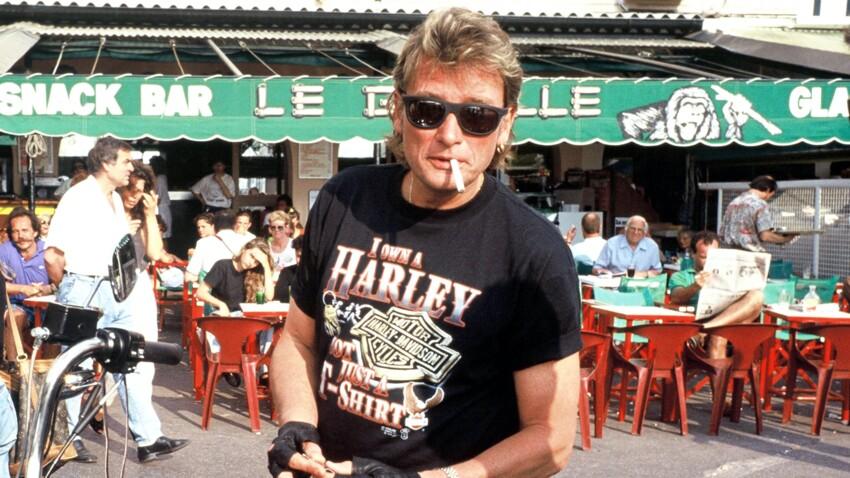 Hommage à Johnny Hallyday : pourquoi sa statue bientôt installée à Paris fait polémique
