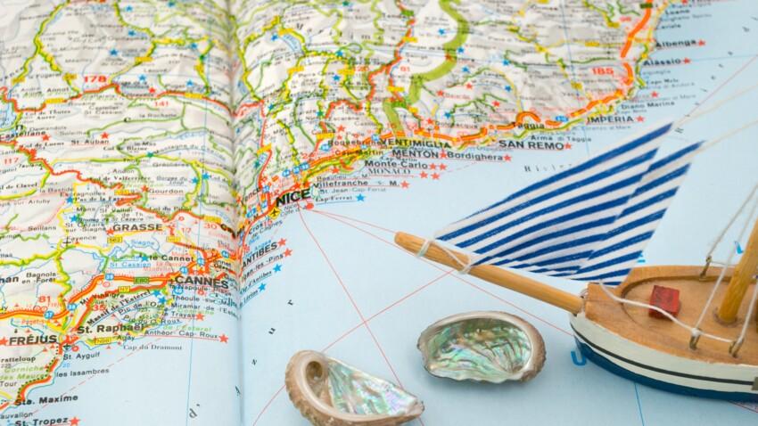 Vacances en France : réserver son transport au meilleur moment