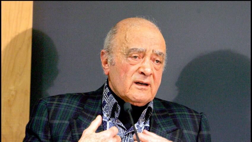 Hommage à Diana : 5 choses à savoir sur Mohammed Al-Fayed, le père de son dernier compagnon, Dodi