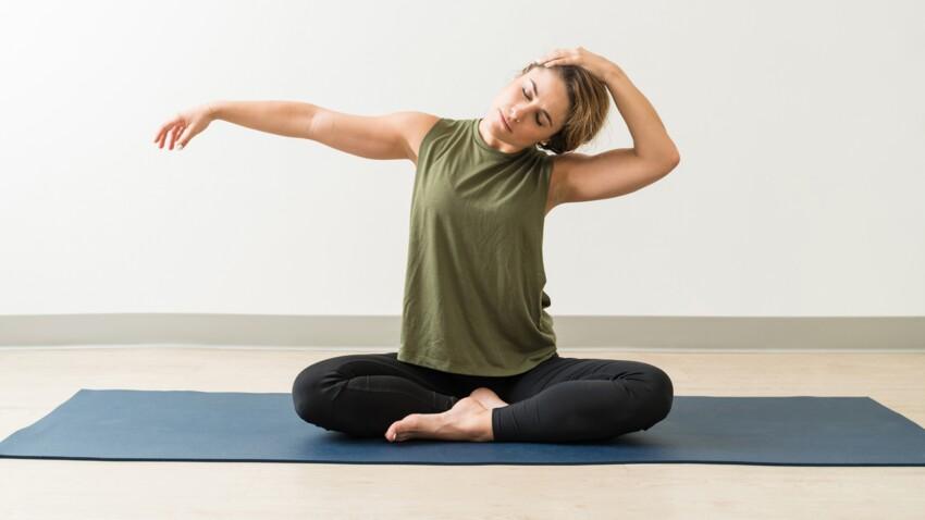 Jambes lourdes, mal de dos : 12 mouvements magiques pour se soulager