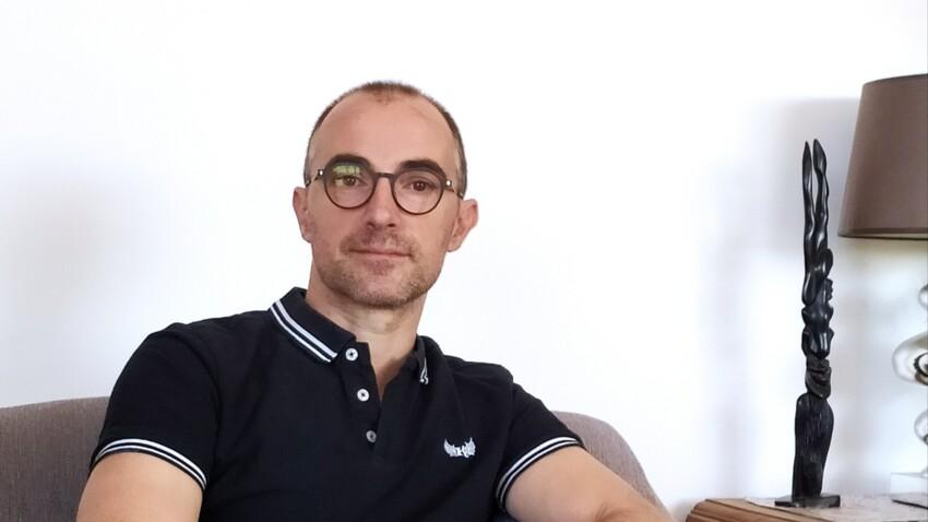 """Xavier Badefort : prix du jury du """"Prix du roman Femme Actuelle 2021"""" pour """"Les Anges des Terres Sauvages"""""""