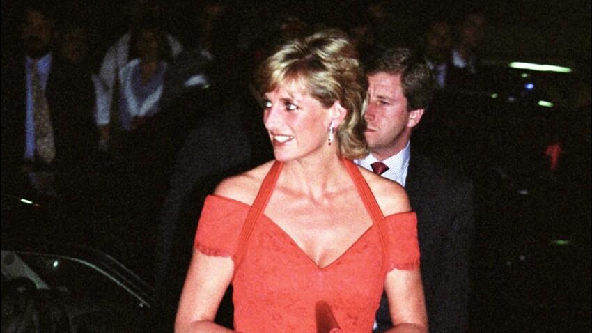 Lady Diana : cette folle rumeur qui courait à son sujet après sa mort