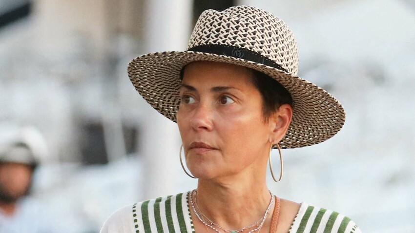 Cristina Cordula, canon en bikini échancré : elle fait sensation sur la Toile