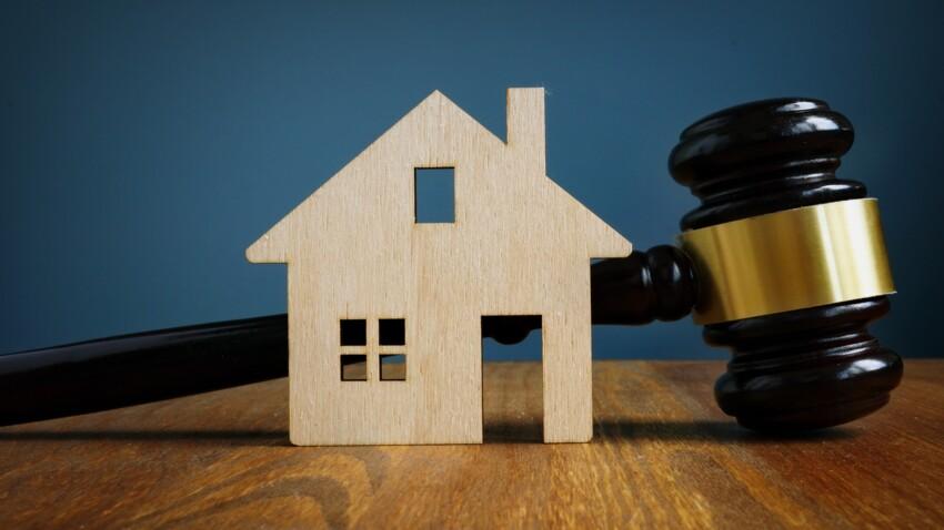 Immobilier : une nouvelle loi protège mieux contre le squat