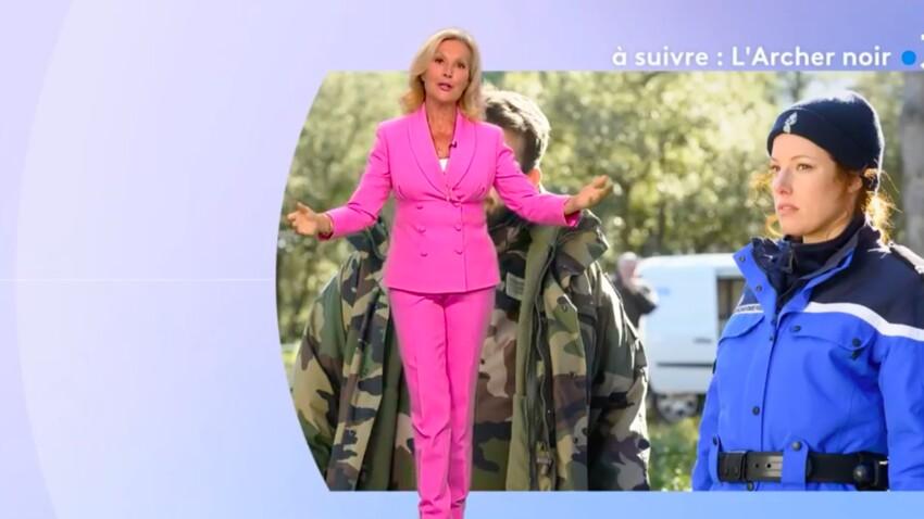 VIDEO - Météo de France 3 : Fabienne Amiach fait ses adieux... et se fait couper en plein direct !