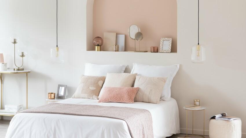 Inspiration scandinave : nos conseils pour décorer votre chambre