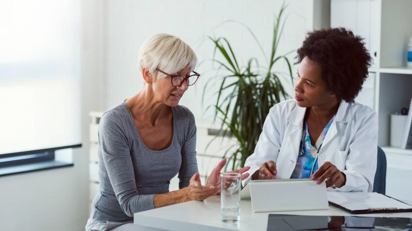 Cancer des amygdales: les symptômes qui doivent alerter et les traitements