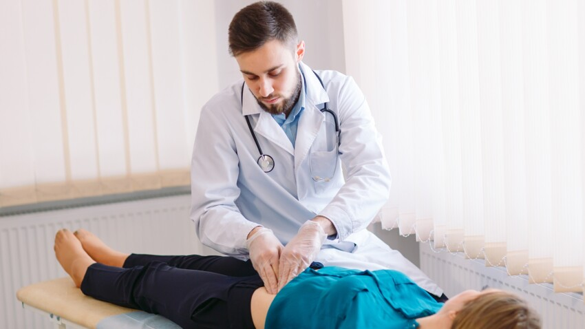 Cirrhose: les premiers symptômes de cette maladie du foie