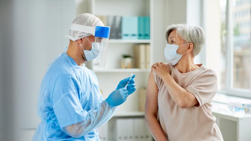 Covid-19 et immunité : les patients infectés puis vaccinés seraient les mieux protégés