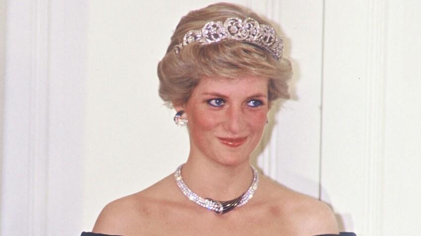 Diana : découvrez la statue en hommage à la princesse, dévoilée par William et Harry