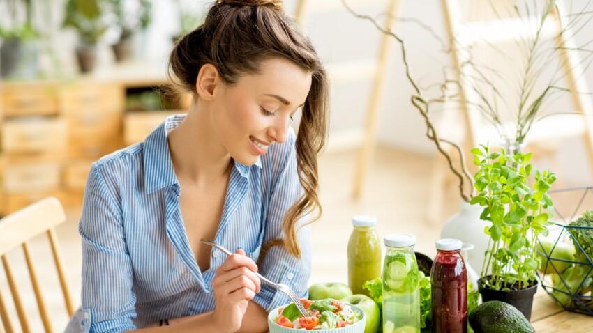 Raw food : quels sont les véritables bienfaits santé de l'alimentation crue ?