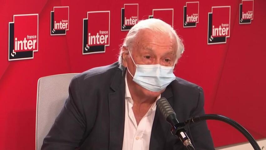 Vaccination obligatoire des soignants : l'avis tranché de Jean-François Delfraissy