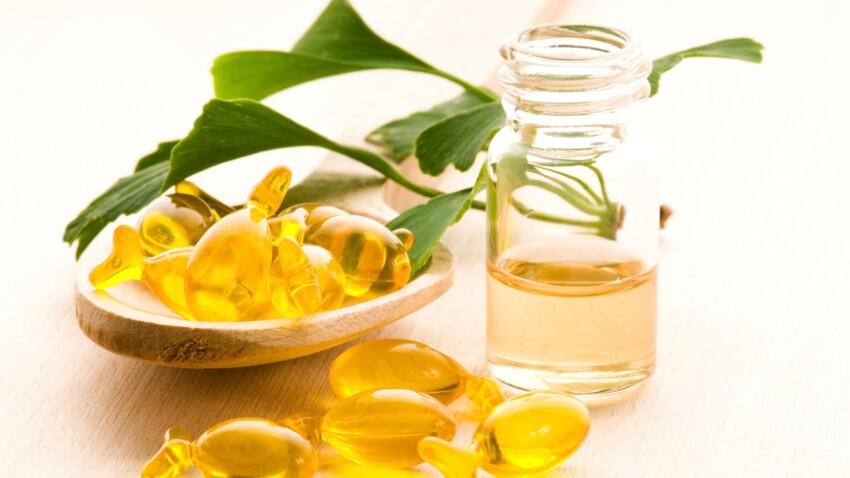 Ginkgo biloba : les bienfaits et les contre-indications de cette plante médicinale