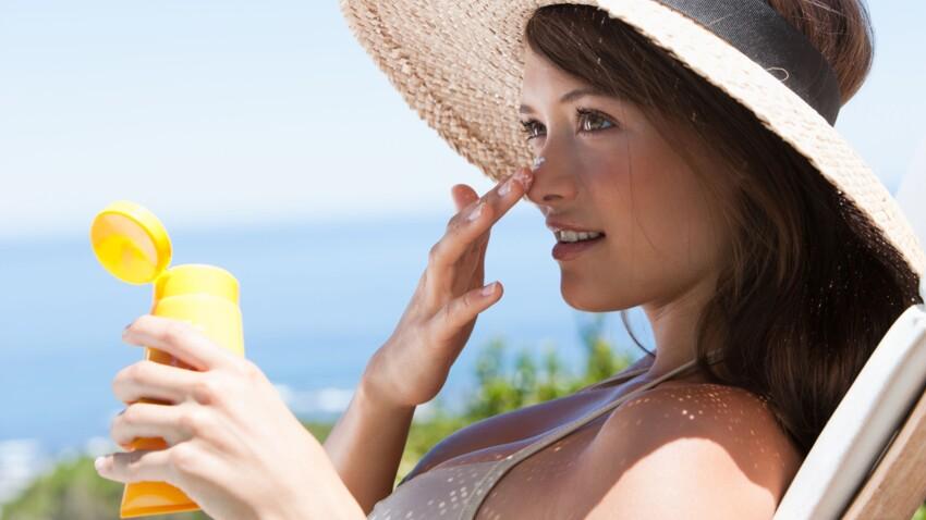 Crème visage avec SPF : remplacent-elles les crèmes solaires ?