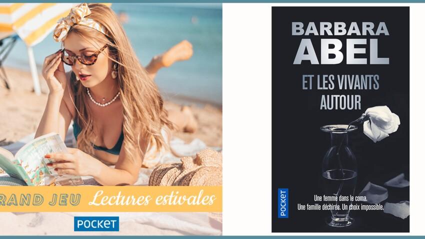 """""""Et les vivants autour"""" de Barbara Abel, à gagner"""