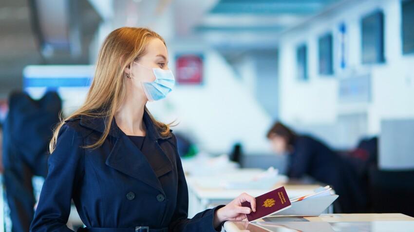 Covid-19 : que faire si je suis infecté à l'étranger ?