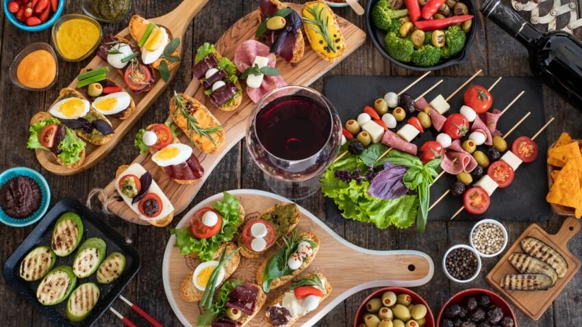 5 recettes rapides et savoureuses pour un repas estival réussi
