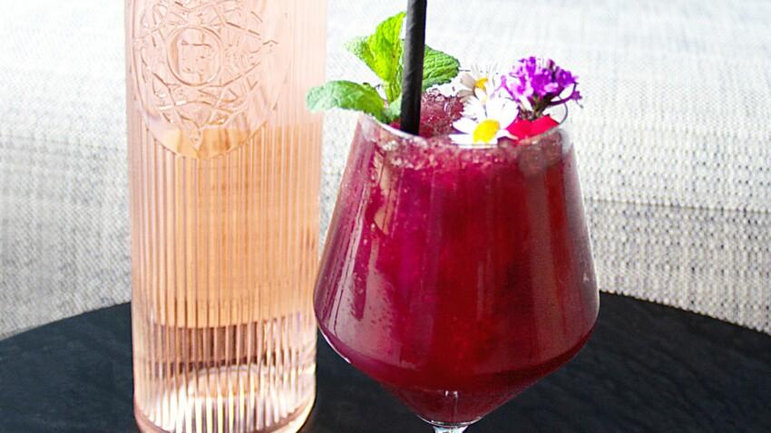 Cocktail Ultimate Frosé