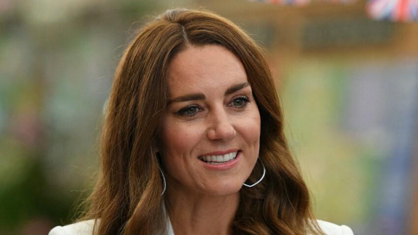 Kate Middleton et son régime strict : découvrez les secrets de sa silhouette parfaite