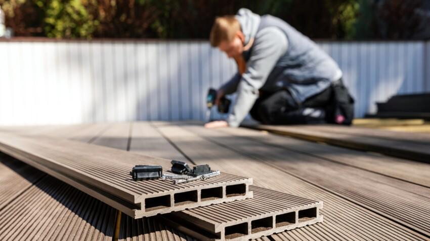 Les 6 étapes clés pour construire une terrasse
