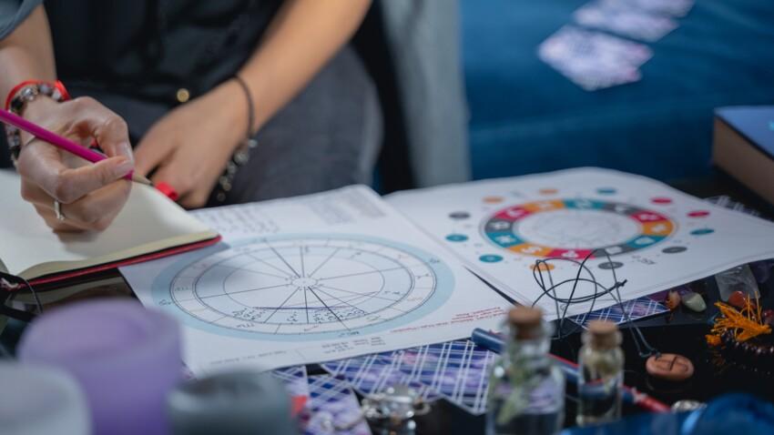 Astrologie facile : décryptez votre thème astral grâce à l'axe descendant-ascendant