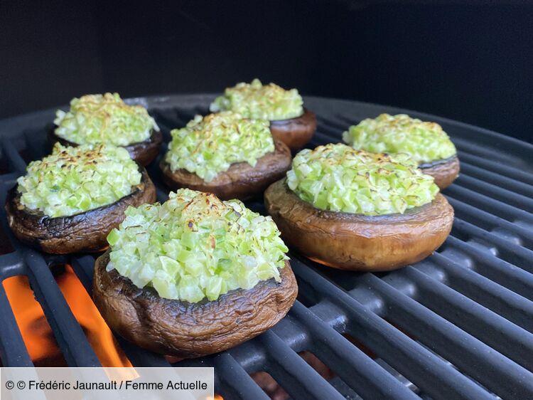 Les astuces du MOF Frédéric Jaunault pour cuisiner les légumes