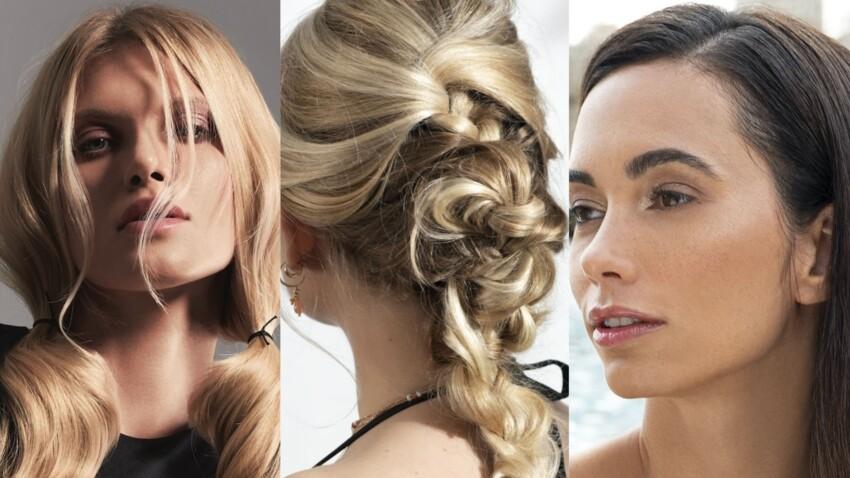 40 idées de coiffures estivales absolument canons