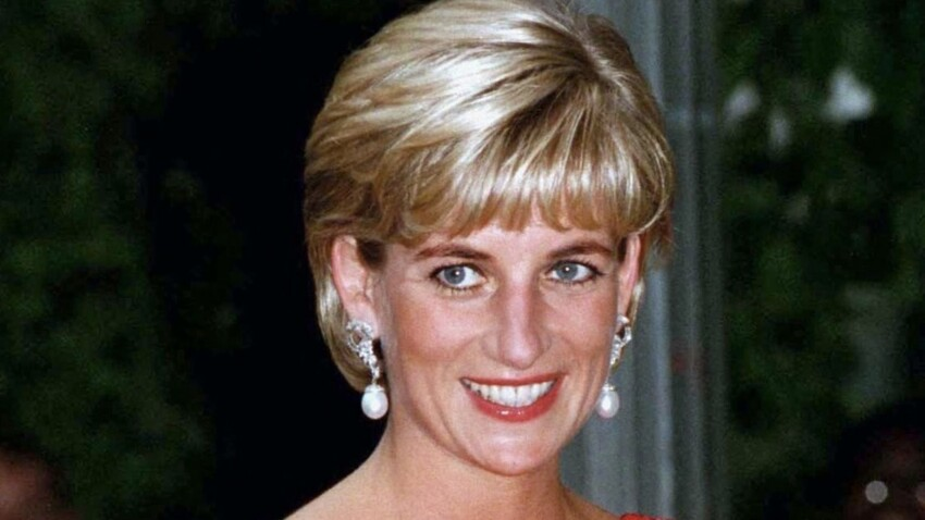 Statue de Lady Diana : ce détail que vous n'aviez pas remarqué lors de l'inauguration