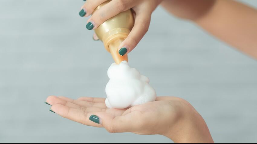 3 façons insolites d'utiliser son après-shampooing