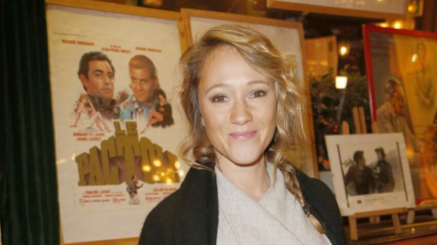 """""""Télématin"""" : Julia Livage, maman, présente son 3e enfant"""