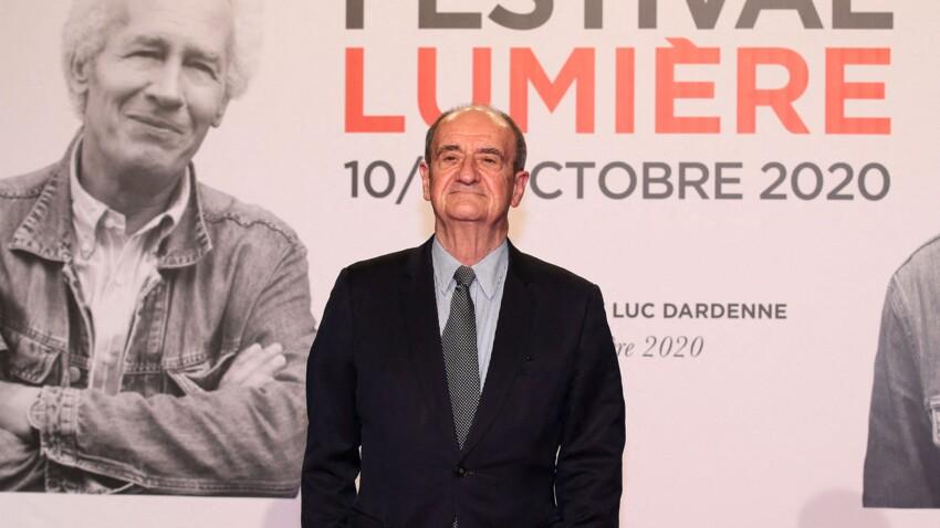 Pierre Lescure évoque sa belle histoire d'amour avec son ex Catherine Deneuve